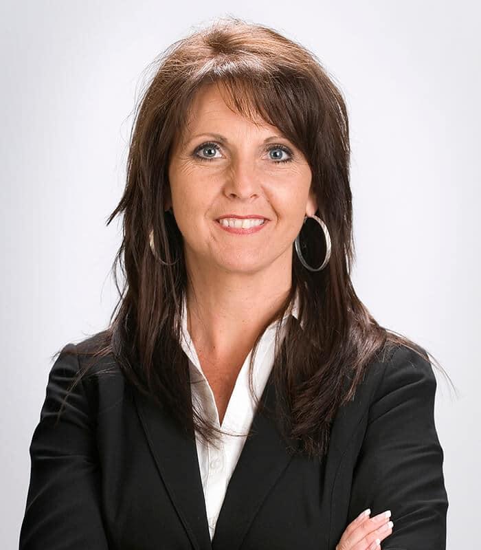 Darlene Haley