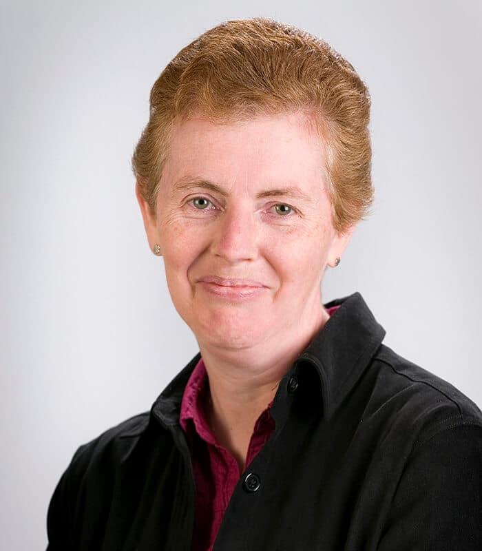 Darlene Mitchell
