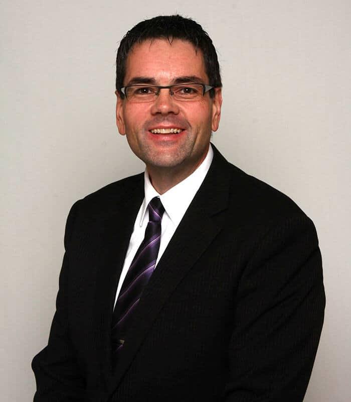 Dave Randell