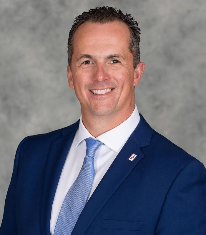 President - Kent Rowe