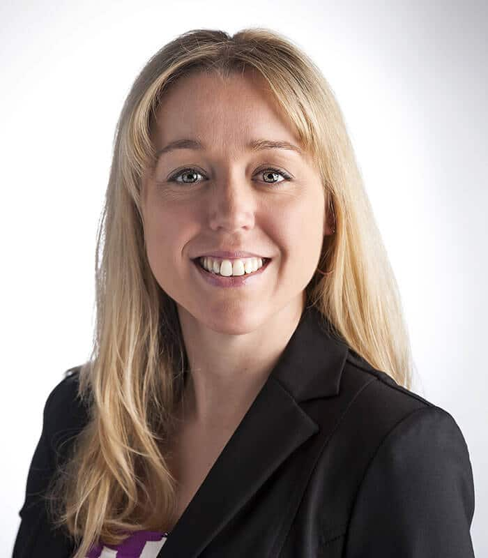 Lisa Hutchings