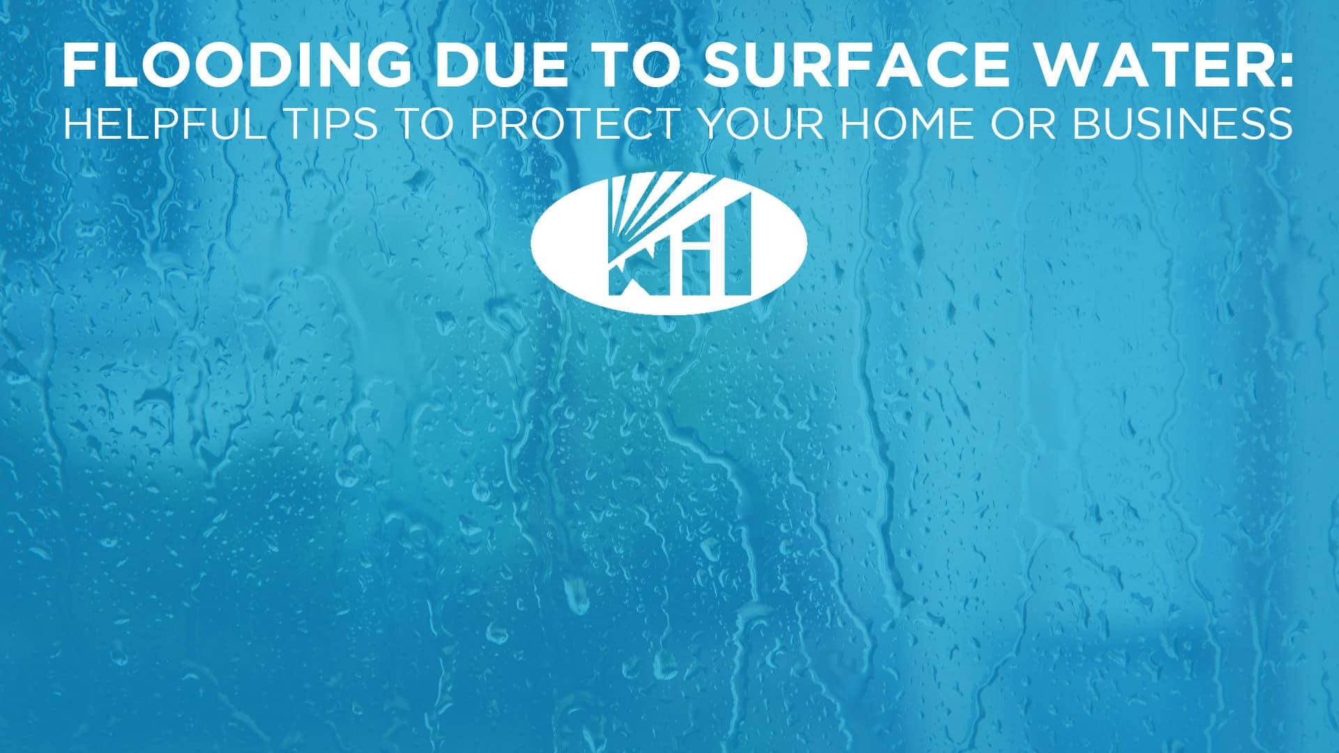Surface Water Thumbnail