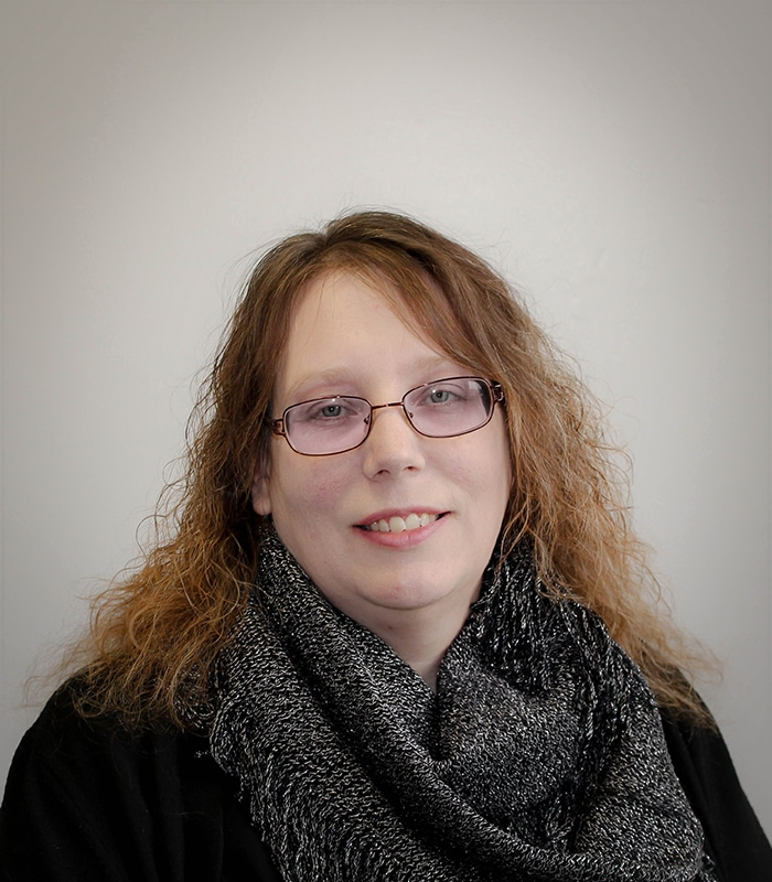 Karen Spurrell