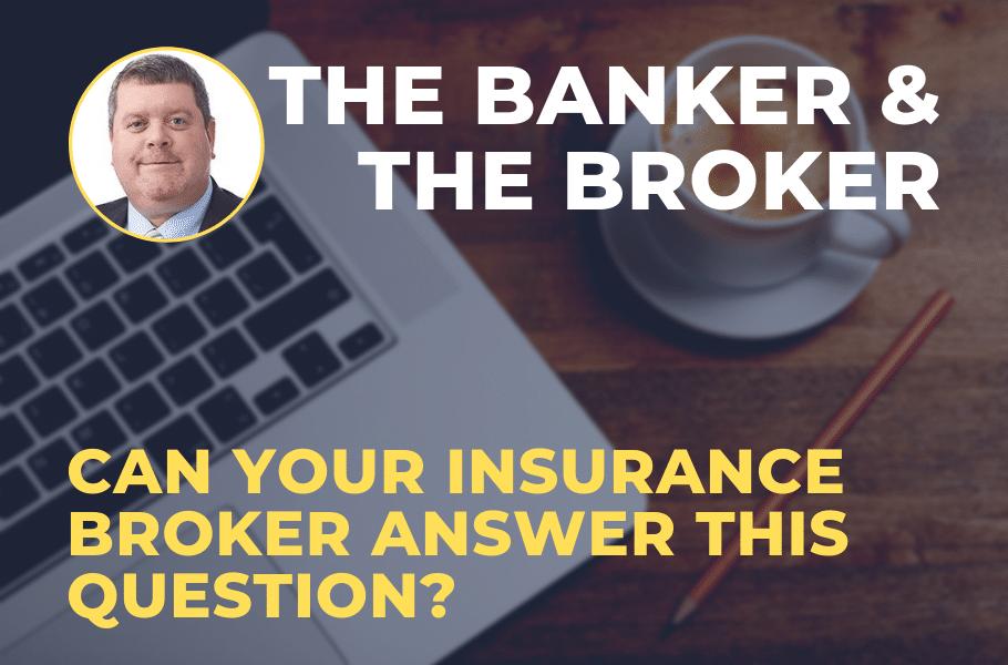 Broker Question