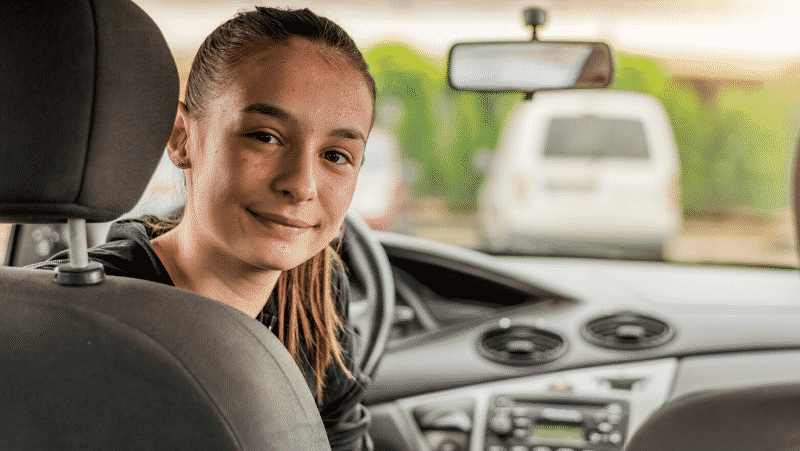 teenage driver 2