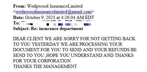 Scam-email-phishing-Wedgwood-Insurance