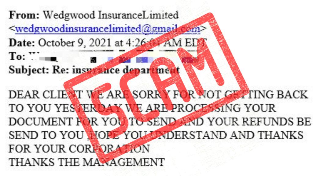 scam-alert-newfoundland-wedgwood-insurance